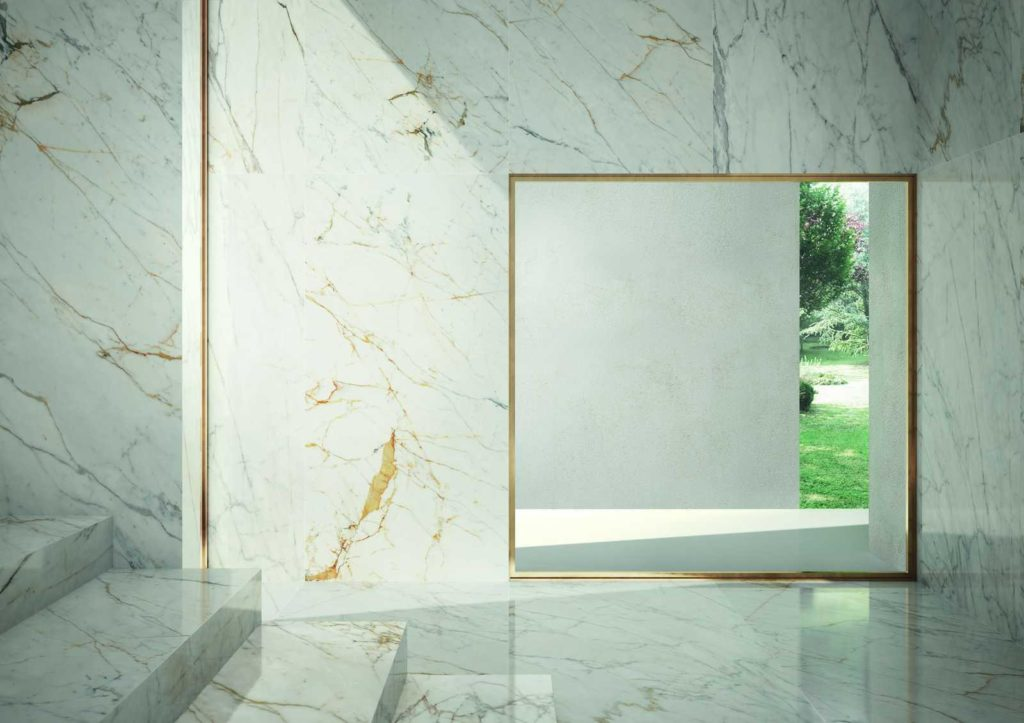 Marazzi Grande Marble Look_Golden White