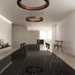 Marazzi Grande Elegant Black Lux